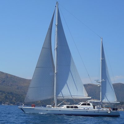 Restless Spirit Yacht