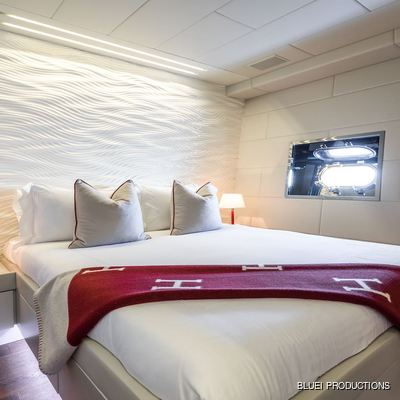Beachouse Yacht Guest Cabin