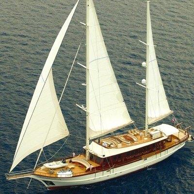 Riana Yacht