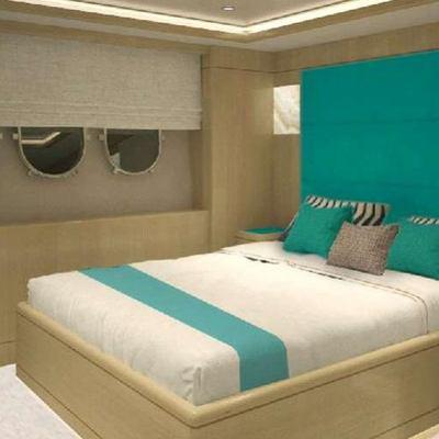Blue Vision Yacht