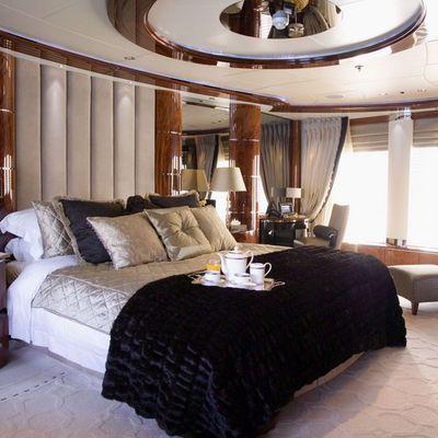 Talisman Maiton Yacht Master Stateroom - View