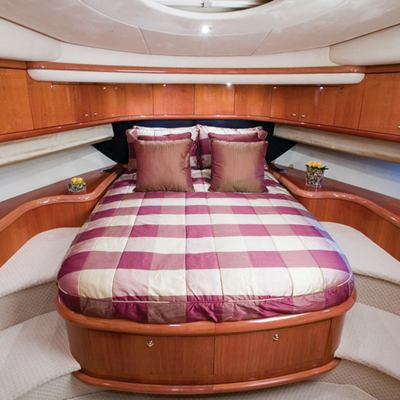 Lady Esther Yacht Double Stateroom