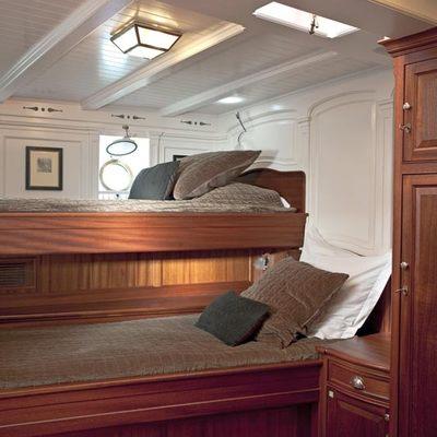 Atlantic Yacht Bunkbeds