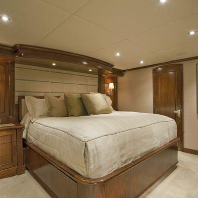 Wheels Yacht King Stateromo