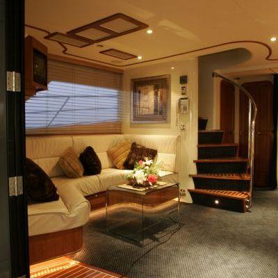 Pure Adrenalin Yacht