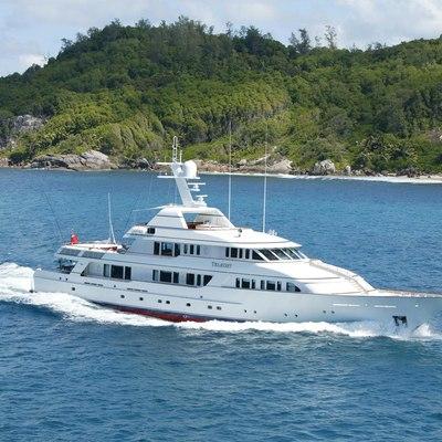 Teleost Yacht Profile