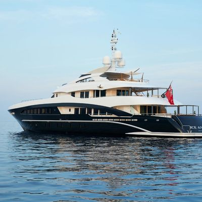 Ice angel yacht photos heesen yacht charter fleet for Angel boats and motors