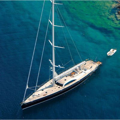 Aristarchos Yacht