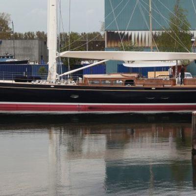 Atalante Yacht