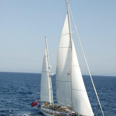 Volador Yacht