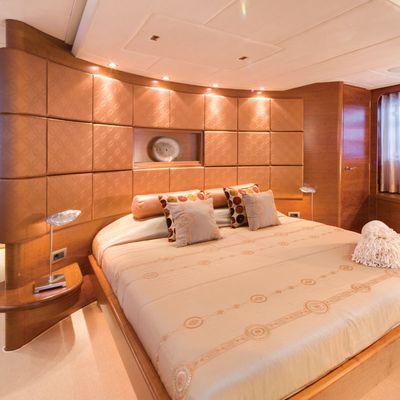 Northlander Yacht Master Bedroom