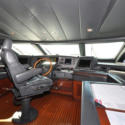 Vivere Yacht