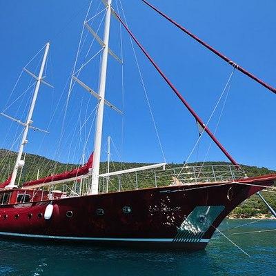 Casa Dell Arte II Yacht Profile