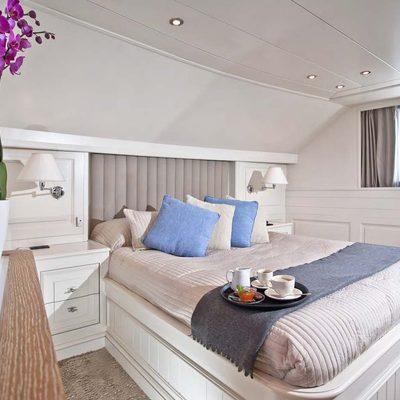 Harmonya Yacht