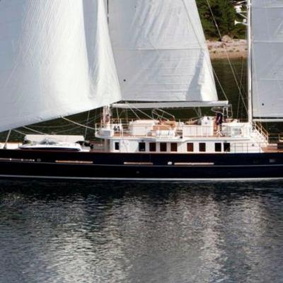 Sunny Hill Yacht Main Profile