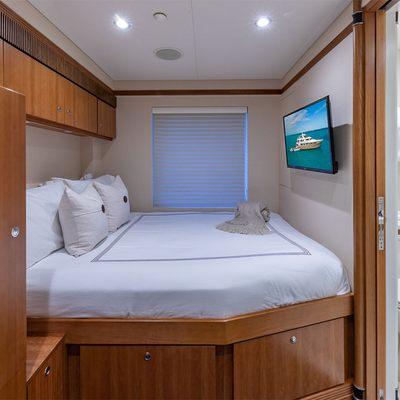 Zeal Yacht