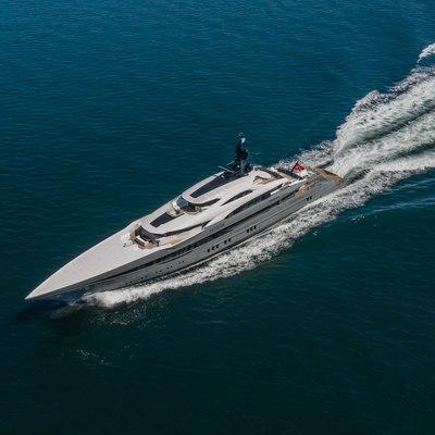Tatiana Yacht