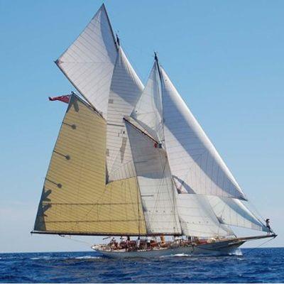 Sunshine Yacht Profile