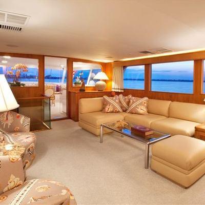 Grindstone Yacht