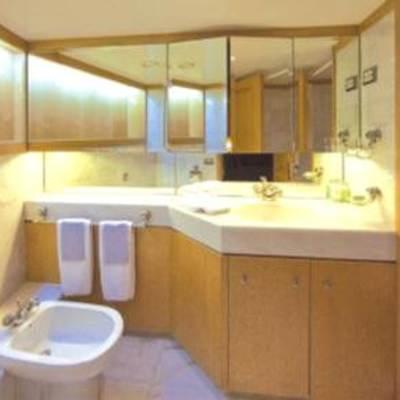 Secret Love Yacht Master Bathroom