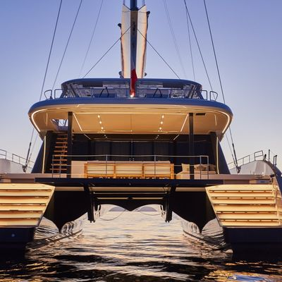 Fantastic Too Yacht