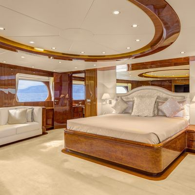 Baron Trenck Yacht
