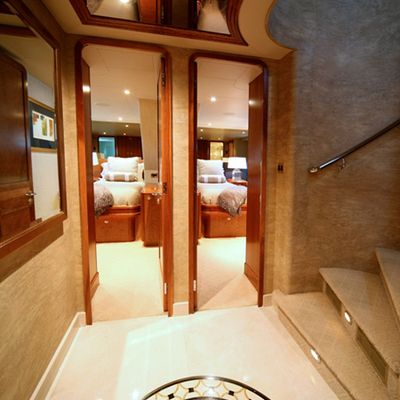 Endless Summer Yacht Lobby