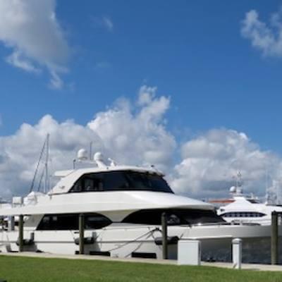 Summer Breeze Yacht