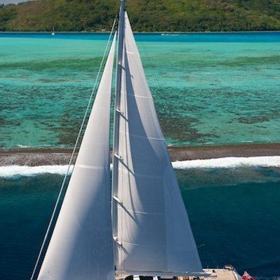 Palmira Yacht Sailing