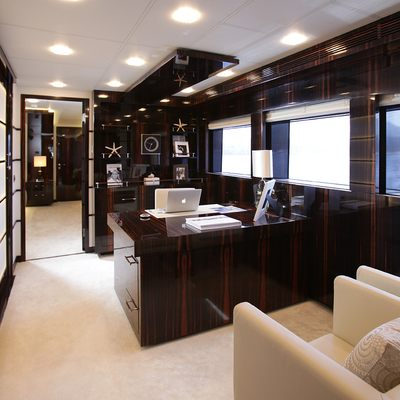 Gems II Yacht Master Office