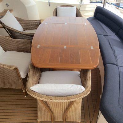 BLUEQUEST II Yacht
