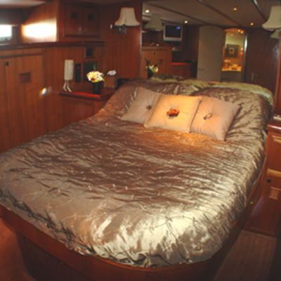 Quixote Yacht