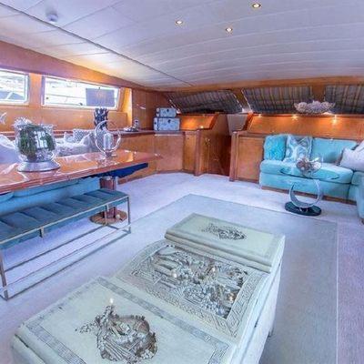Alchemist Yacht