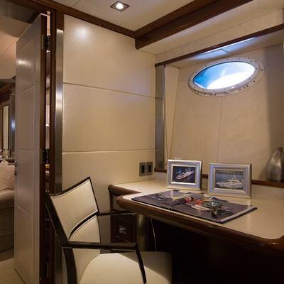 Ascari I Yacht