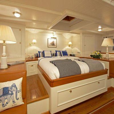 Germania Nova Yacht Master Cabin
