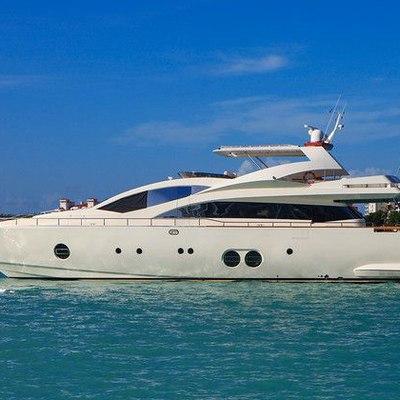 Blue Ocean Yacht