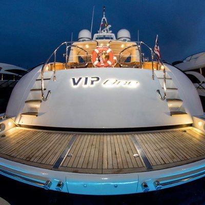 EL VIP ONE