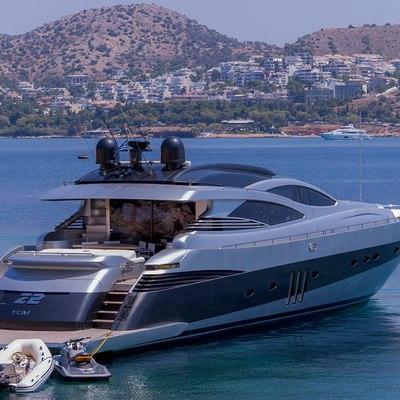 Z2 Yacht