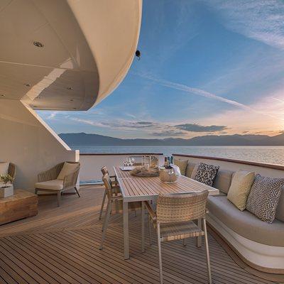 Wuattagal Yacht
