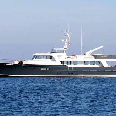 Alexandria Yacht