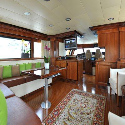Conquistador Yacht