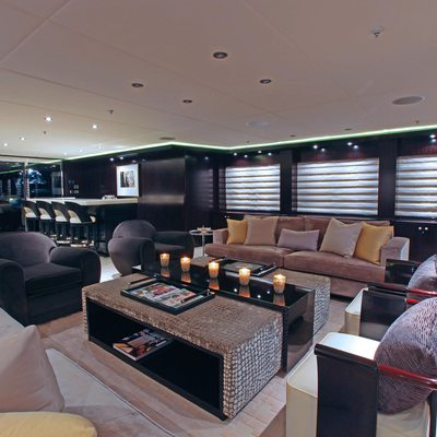 Carpe Diem Yacht Salon