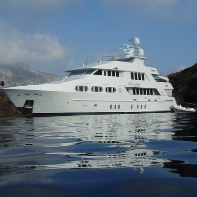 Milk and Honey Yacht Overview