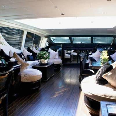Celcascor Yacht Salon Overview