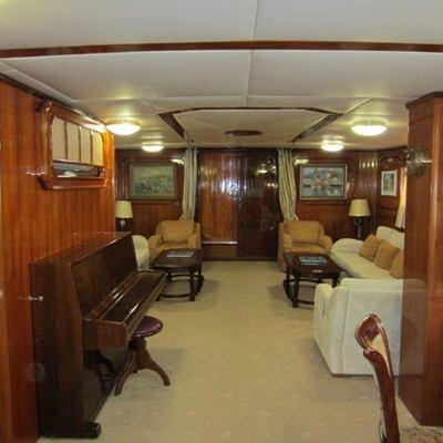 Eliki Yacht