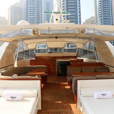 Time Out Umm Qassar Yacht