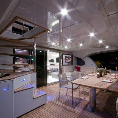 Mas Yacht