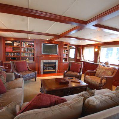 Stargazer Yacht Sky Lounge