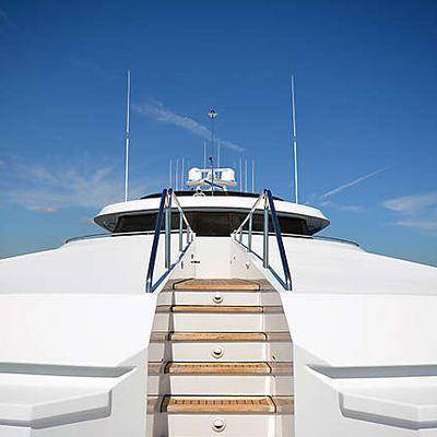 Themis Yacht