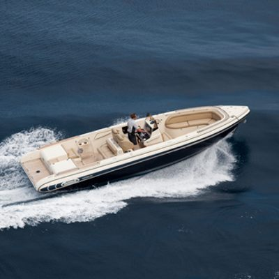 Mariu Yacht Tender